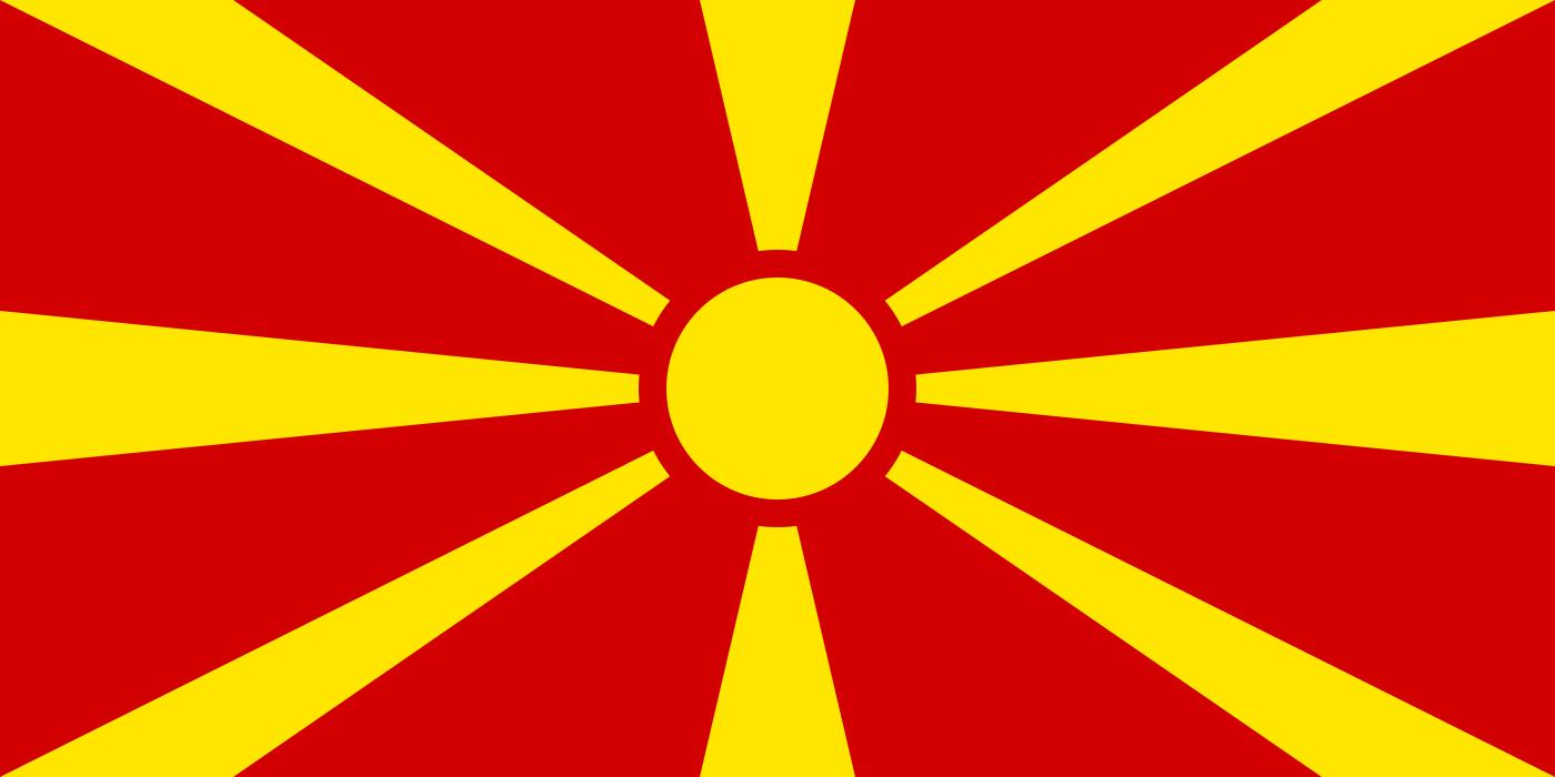 Severní Makedonie